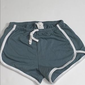 Grayson/ threads sleepwear lounge shorts size xs